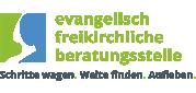 Logo: Evangelisch-Freikirchliche Beratungsstelle Hamburg e.V.